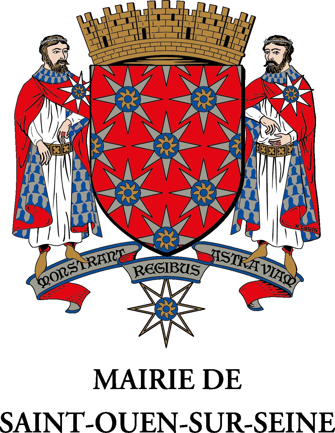 La Ville de Saint-Ouen-sur-Seine